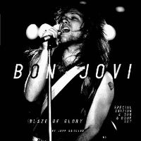 Cover Bon Jovi - Blaze Of Glory [DVD]